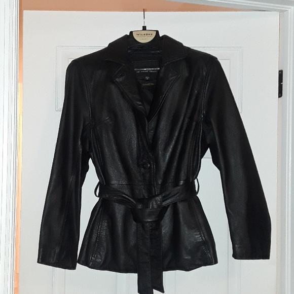 Wilsons Leather Jackets & Blazers - Women's leather jacket